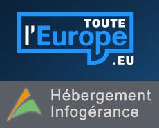 Hébergement et infogérance plateforme Toute l'Europe