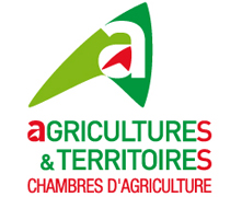 Logo Chambres d'Agriculture