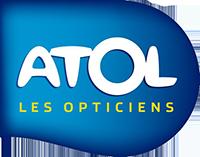 logo référence client Atol opticiens