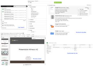 4 nouvelles fonctionnalités Alfresco 4.3